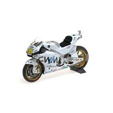 MINICHAMPS Honda Diecast Racing Motorcycles
