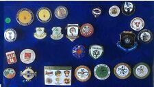 IRISH FOOTBALL CLUB BADGES LIST 2