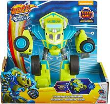 Blaze and the Monster Machines ZEG Transforming Robot Rider FTB94