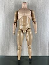 Hot Toys 1/6 MMS539 Avengers Infinity War Star-Lord - Nude Body