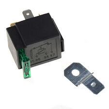 30 Amp Fuse Relay (4 Pin) Spotlamps Spot Fog Light Lamps Base Box Holder CNOG