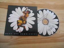 CD Jazz Fiorino / Houben Quartet - Bees + Bumblebees (10 Song) Promo IGLOO REC