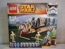 Lego Star Wars 75086 Battle Droid Troop Carrier - NEU & OVP