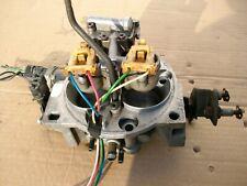 86 87 88 89 90 91 Chevrolet GMC Truck Throttle body Carburetor V6  4.3L 17087162