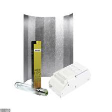 400 W Watt Beleuchtung Set Grow ETI GIB Pro V T Sylvania Grolux Reflektor VSG