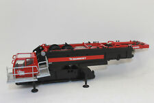 Conrad 2744/3 Mammoet TEREX Superlift 3800 GRU CINGOLATA 1:50 NUOVI IN CONF.