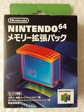 Expension Pak Officiel Nintendo 64 N64