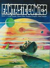 Fantasie Comics 1 (Z1), Volksverlag