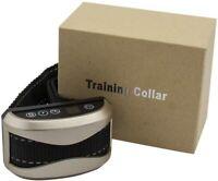 Dog Bark Collar - Sound, Vibration and Static Shock No Bark Collar 7 Level