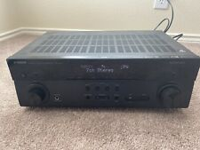 Yamaha RX-A670 7.2 Channel Aventage Network AV Receiver