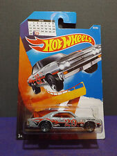 2016 HOT WHEELS '67 Chevelle SS 396. HW LEAP YEAR SPECIAL ED. Long card version.
