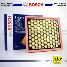 SAAB 95 9-5 9600 02-05MY 2.2TID 3.0TID boîte de filtre à air logement Mount Paire 4671863