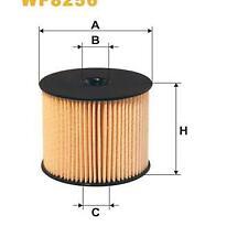 Kraftstofffilter WIX 1906A5|1906A6|190677|9401906768|1906A2|1906A6|