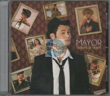 Mayor Therapie De Troupe CD ALBUM