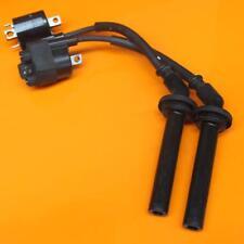 15-18 YAMAHA YZF R3 OEM IGNITION COILS & SPARK PLUG CAPS 1WD-H2310-00-00
