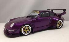 Porsche RWB 993 Resin Model Car in 1:18 Scale by GT Spirit  GT727