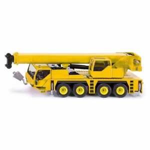 Siku Super Mobile Crane  1:55  2110   UK Seller