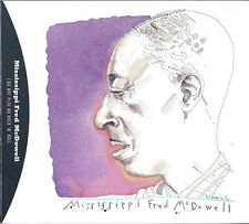 Mississippi Fred McDowell - [Rounder] (1995)