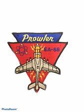 Gruman EA-6B Prowler Patch USN USMC Navy Marine Corps