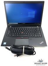 Lenovo ThinkPad T460S 14