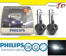Philips HID Xenon Bulb Crystal Vision White 5000K D2R Head Light Replace Upgrade