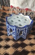 Fez Pottery Ink Well