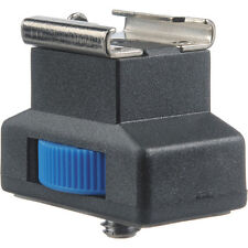 Pearstone Accessory Shoe Adapter w/ 1/4-20 Stud Connector