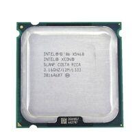 Intel Xeon X5460  3.16GHz Processor 12M 1333Mhz CPU Works On LGA 775 Motherboard
