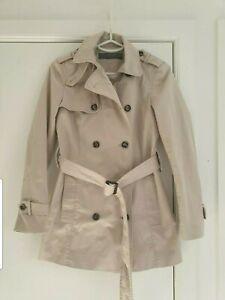 Zara Trench Coat size small