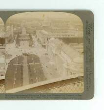 B527 U&U 51 Manufactures & Education Bldgs 1904 World's Fair St Louis Missouri D