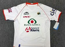 Club Jaguares De Chiapas Away Jersey Size XL Color White