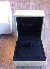 VAN CLEEF & ARPELS : BIG GRAND BOITE BIG BOX ECRIN BAGUE, For BIG RING
