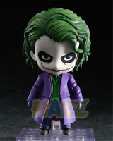 Batman: The Dark Knight Joker PVC Figure Model 10cm