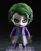 Nendoroid Batman: The Dark Knight Joker PVC Figure Model 10cm
