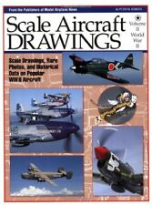 Scale Aircraft Drawings: World War 2, Vol. 2 by  Bowers, Peter M.