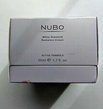 NUBO White Diamond Radiance Cream 50ml RRP £120.00 -*BNIB*.