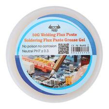 DANIU 50G Welding Flux Paste Pasta de Soldar Soldering Flux Paste Grease Gel