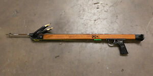 """JBL Woody 38 Special Speargun - 38"""" Speargun New Factory Second - 6W38"""