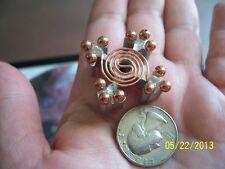 Energy Generator Activator Hot Plate Reiki Crystal Grid Orgone Making Supplies C
