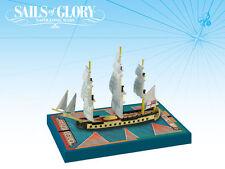 HMS Cleopatra 1779-Guerras Napoleónicas-Velas De Gloria-SGN103B