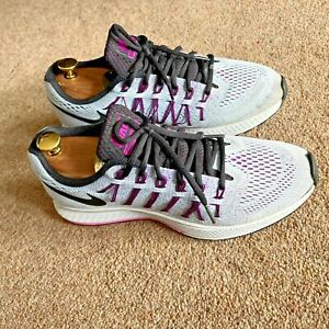 Nike Air Zoom Pegasus 32 Trainers  Running Shoes Size UK 7