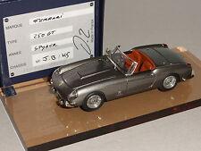 AMR / PADDOCK 1:43  - FERRARI 250 GT SPYDER 1957