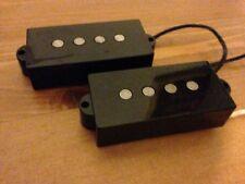 Guitar Pickup Precision Bass Pickup HAND WOUND - Tone Wave Pickups