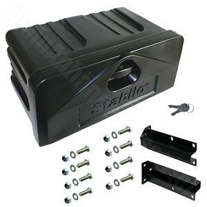 Montagesatz Montageset für Stabilo Staubox Deichselbox  500-3 500-4 750