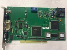 Photometrics PCI-3.3V Board PCI Camera Card Coolsnap