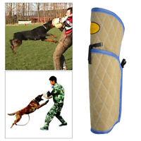 Intermediate Dog Bite Sleeve Large Pet Training Pitbull Schutzhund K9 Heavy Duty