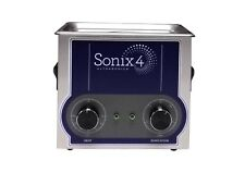 SONIX 4 3L Benchtop Ultrasonic Cleaner for Jewelry, Watch, Circuit Boards & More