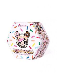 Tokidoki Donut Donutella & Sweet Friends PVC Figure~ One Random Blind Box TK2710