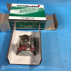 Asco 302423 Solenoid Valve Rebuild Kit FNOB