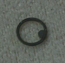 Molla circolare - Circolar spring  -  Rolex 700 10-1/2 Hunter 5251